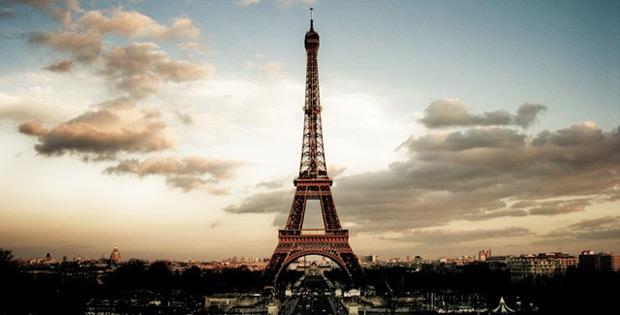In Paris mit nur einem Tag