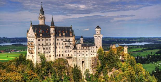 Abenteuer in Baden-Württemberg erleben
