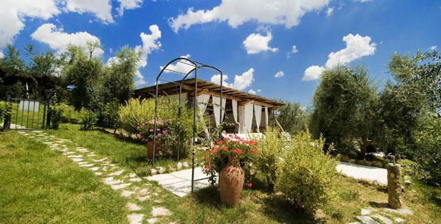 Toskana ist das gute Reiseziel