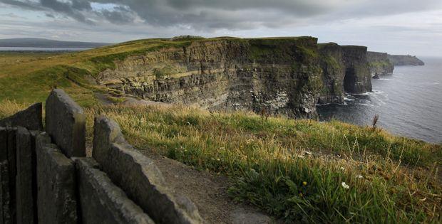 """Die beliebteste Urlaubsgebiete – Die """"grüne Insel"""" Irland"""