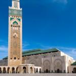 Ein Paar Sehenswürdigkeiten in Marokko
