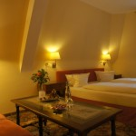 Das elegante Zimmer, unter 100 Euro in Paris finden