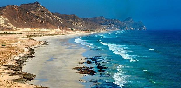 Oman-Salalah = Die Karibik des Orients